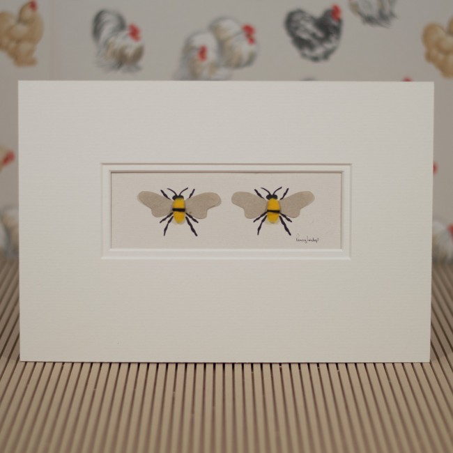 Picture - Bees