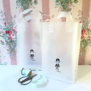 Fairy gift bags